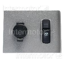 Standard Ignition Door Window Switch  Rear Left