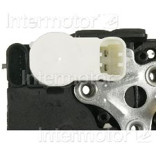 Standard Ignition Door Lock Actuator  Rear Right