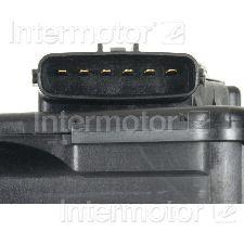 Standard Ignition Accelerator Pedal Sensor