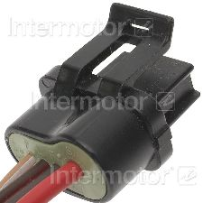 Standard Ignition Voltage Regulator Connector