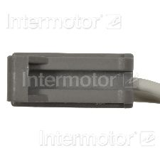 Standard Ignition Idle Air Control Valve Connector