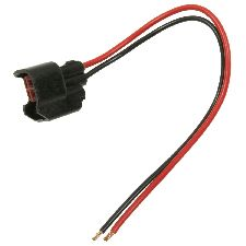 Standard Ignition ABS Wheel Speed Sensor Connector