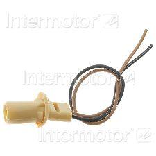Standard Ignition Side Marker Light Socket