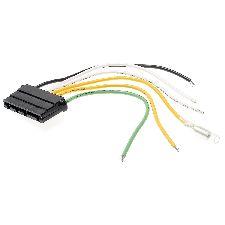 Standard Ignition Voltage Regulator Connector