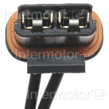 Standard Ignition HVAC Blower Motor Connector