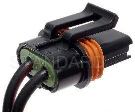 Standard Ignition Engine Cooling Fan Motor Connector