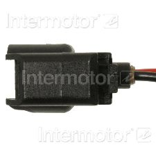 Standard Ignition ABS Wheel Speed Sensor Connector  Rear