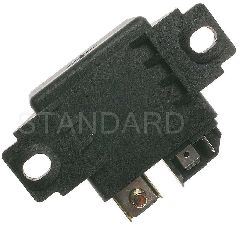 Standard Ignition Emergency Vehicle Light Relay