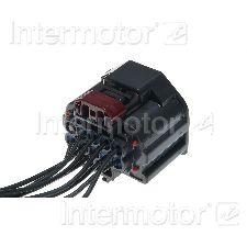 Standard Ignition Accelerator Pedal Sensor Connector