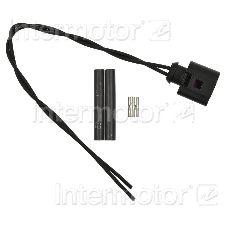 Standard Ignition ABS Wheel Speed Sensor Connector  Rear