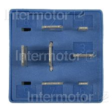 Standard Ignition Pulse Wiper Relay