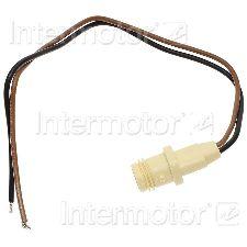 Standard Ignition Side Marker Light Socket  Rear