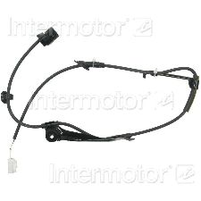 Standard Ignition ABS Wheel Speed Sensor Wiring Harness  Rear Right