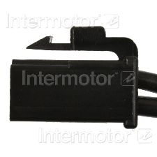 Standard Ignition Secondary Air Injection Relay Connector