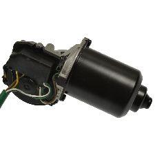 Standard Ignition Windshield Wiper Motor  Front