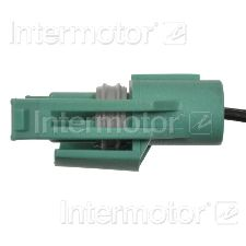 Standard Ignition License Plate Light Connector