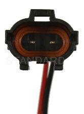 Standard Ignition Power Brake Booster Vacuum Sensor