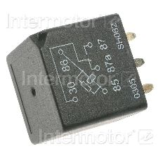 Standard Ignition Powertrain Control Module Relay