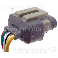 Standard Ignition Alternator Connector