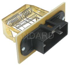 Standard Ignition HVAC Blower Motor Resistor