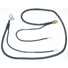 Standard Wires Battery Cable
