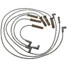 Spark Plug Wire Set-7mm DENSO 671-6014