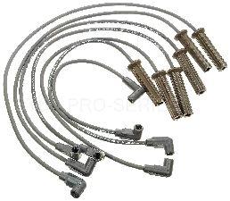 Standard Motor Products INTERMOTOR 55433 Spark Plug Wire Set