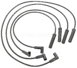 Spark Plug Wire Set-STD Standard 26640