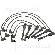 Standard Wires Spark Plug Wire Set