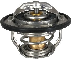 Stant Engine Coolant Thermostat  Rear