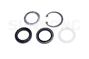Sunsong Steering Gear Pitman Shaft Seal Kit  Lower