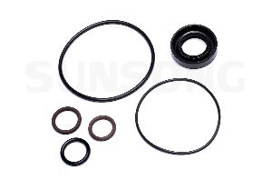 Sunsong Power Steering Pump Seal Kit