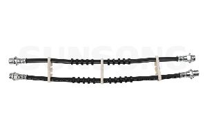 Sunsong Brake Hydraulic Hose  Rear