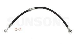 Sunsong Brake Hydraulic Hose  Front