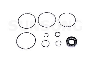 Sunsong Power Steering Pump Seal Kit