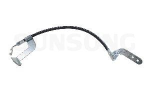 Sunsong Brake Hydraulic Hose  Rear Right