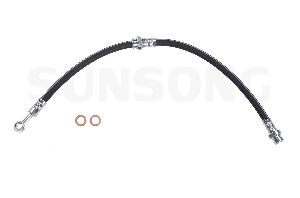 Sunsong Brake Hydraulic Hose  Front Right