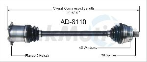 Surtrak Axle CV Axle Shaft  Front Right