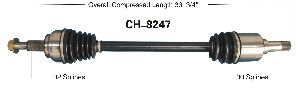 Surtrak Axle CV Axle Shaft  Rear Left