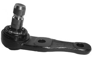 Suspensia Suspension Ball Joint  Front Lower