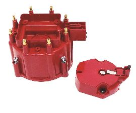 Taylor Cable Distributor Cap and Rotor Kit