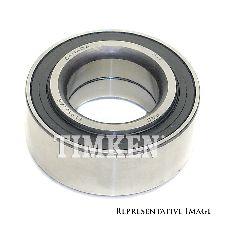 Timken Wheel Bearing  Front