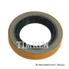 Timken Automatic Transmission Shift Shaft Seal