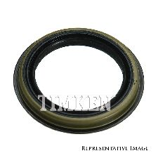 Timken Power Steering Pump Shaft Seal  N/A