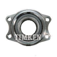 Timken Wheel Bearing Assembly  Rear