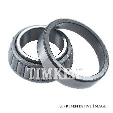 Timken Wheel Bearing and Race Set  Front