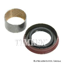Timken Manual Transmission Output Shaft Seal Kit  N/A