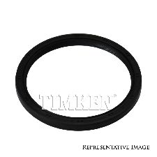 Timken Engine Crankshaft Seal  Rear