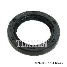 Timken Automatic Transmission Output Shaft Seal  Left