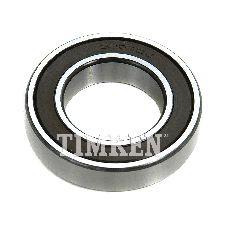 Timken Wheel Bearing  Front Inner